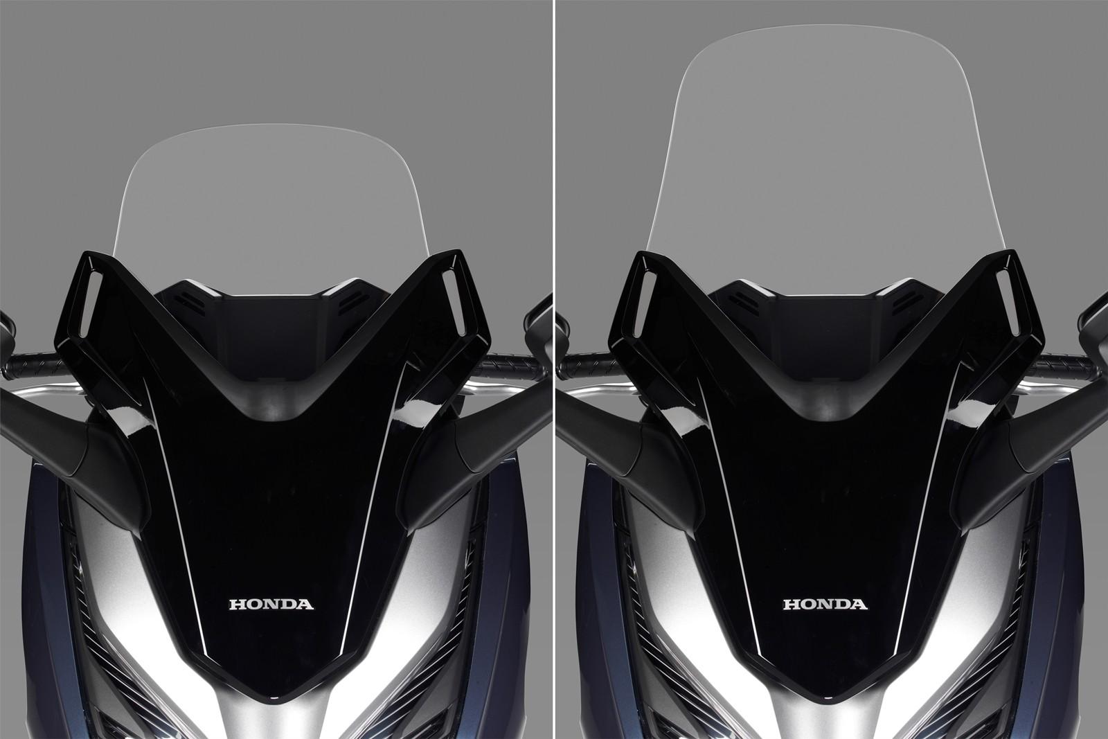 Foto de Honda Forza 300 2018 (39/40)