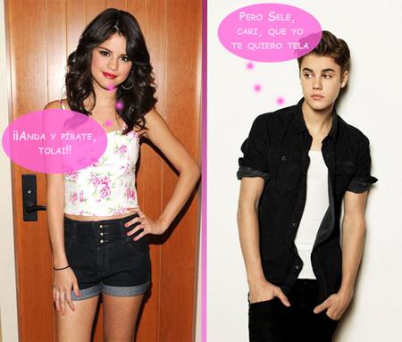 Selena Gomez tiene agujetas en el pie: darle la patada a Justin Bieber cuesta lo suyo