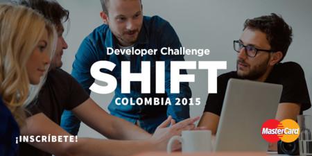 MasterCard SHIFT Developer Challenge llega a Colombia