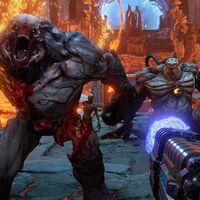 El brutal DOOM Eternal se sumará al catálogo de Xbox Game Pass en PC esta misma semana