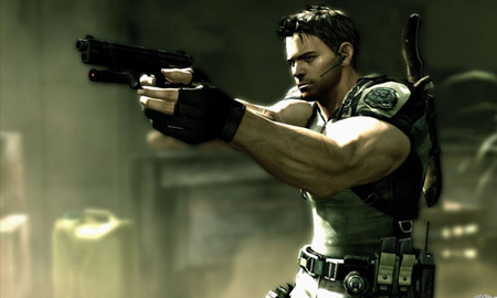 'Resident Evil 5'. Las versiones de PS3 y Xbox 360 cara a cara