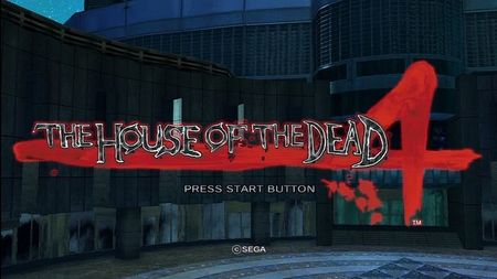 'The House of the Dead 4'. Tráiler de lanzamiento. Ya era hora