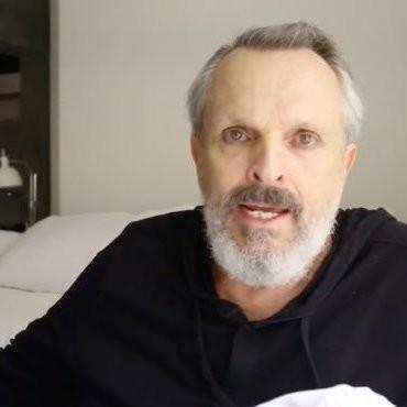 Miguel Bosé desaparecido: se busca a señor más 'pillín' que Don Diablo