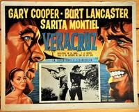 Western: 'Veracruz' de Robert Aldrich