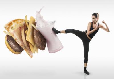 Una relación sana con la comida, básica para una buena motivación deportiva