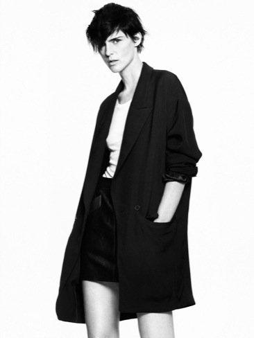 Catálogo Zara Primavera-Verano 2011: nueva moda con sus clones