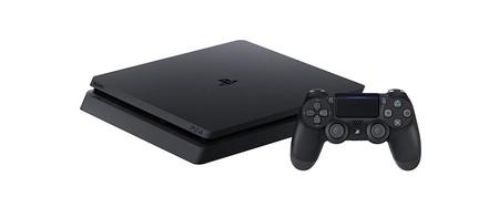 Sólo te queda hoy para hacerte con la PS4 Slim de 500 Gb en eBay por 239 euros