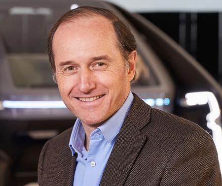 """""""En 2022 ya habrá robotaxis autónomos operando en las ciudades"""", Christian Ledoux (Renault)"""