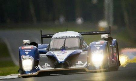 Peugeot revela las razones de su fiasco en las 24 Horas de Le Mans
