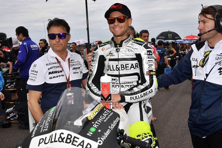 Alvaro Bautista Motogp Argentina 2017 1