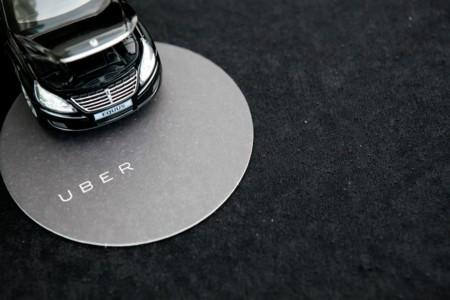 Uber tiene un problema: California y Trabajo en España dicen que sus conductores son empleados