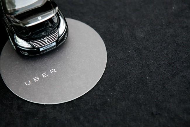Uber Coche