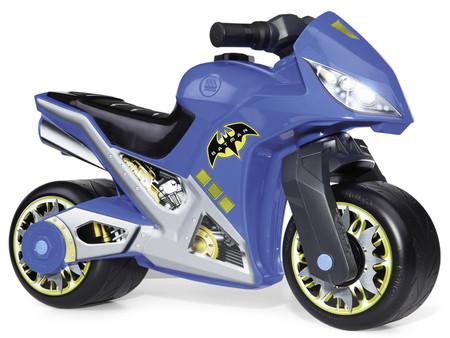Moto Correpasillos Batman Molto