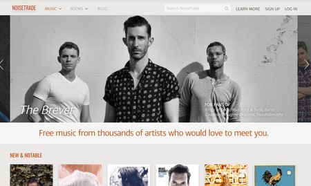 Window Y Noisetrade Thousands Of Albums Completely Free Completely Legal