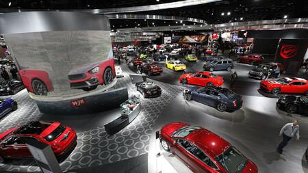 El Auto Show de Detroit 2021 desaparece y dará origen a un nuevo tipo de evento