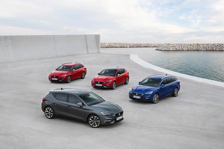 El nuevo SEAT León llegará en abril, pero ya se conocen sus detalles, incluidos acabados y motores