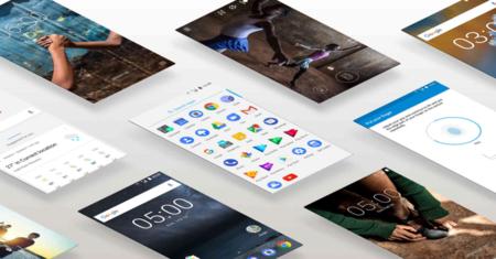 Android en el Nokia 5
