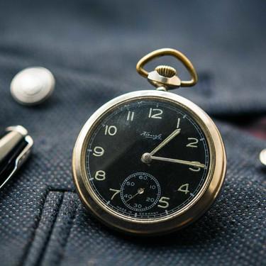 Cinco cuentas de Instagram que a los amantes de los relojes seguramente les fascinarán