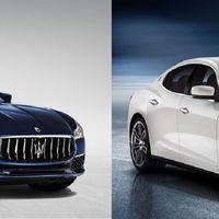 Maserati llama a revisión a cerca de 40.000 vehículos en Estados Unidos por riesgo de incendio