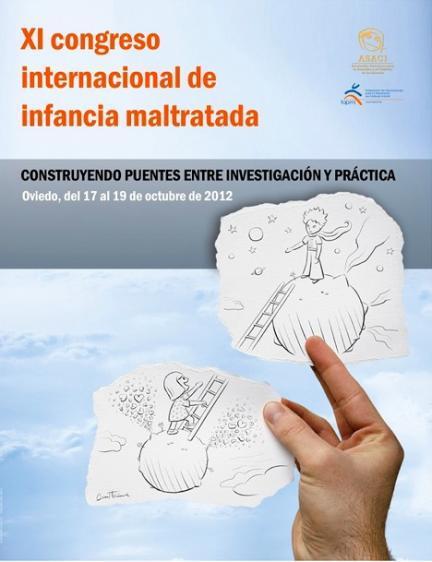 Esta semana se celebra el Congreso Internacional de Infancia Maltratada, ¿oiremos hablar de él?