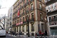 Casa Decor Madrid 2011, presentación del proyecto