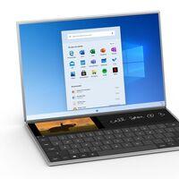 Se ha filtrado una versión de Polaris, el germen de Windows 10X para ordenadores ARM32