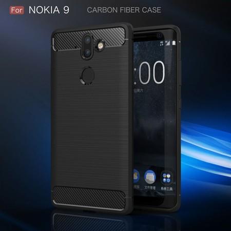 Nokia 9 Diseno Render