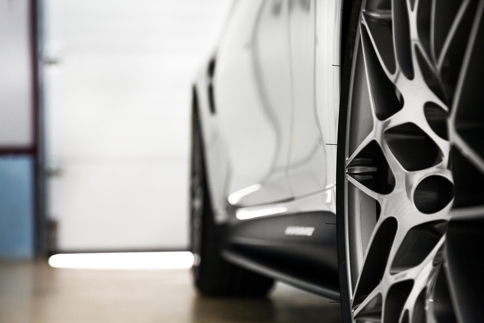 Foto de BMW M4 CS (47/60)
