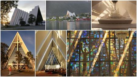 Tromso Catedral