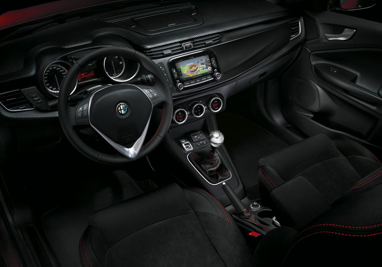 Foto de Alfa Romeo Giulietta Sprint (7/10)