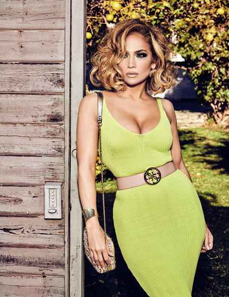 Jennifer Lopez For Guess 2