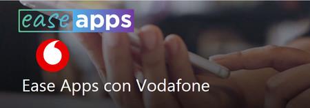 Ease Vodafone 02
