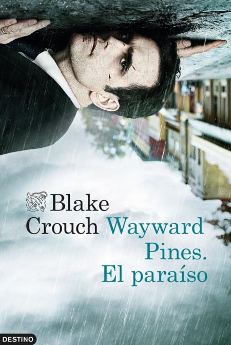 WaywardPines_libro