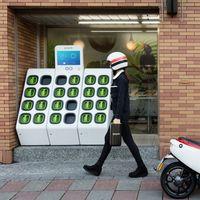 Gogoro invita a que otras motos eléctricas puedan usar su red de baterías intercambiables