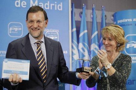 Propuestas de Rajoy a los emprendedores, mucho ruido y pocas nueces