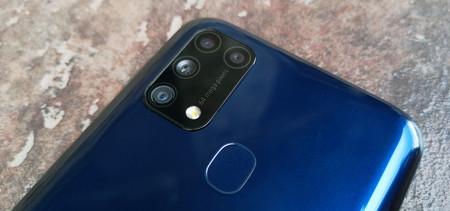 Samsung Galaxy M31 Camara 02