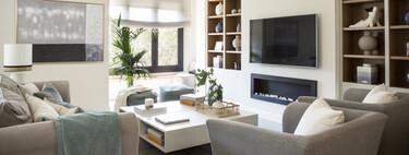 Cálido y funcional; así es este piso en Barcelona de 134 m2 diseñado por Tinda´s Project