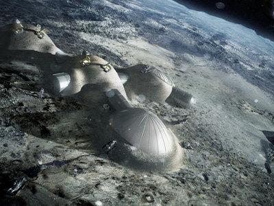 'Artemisa', nuevo libro del autor de The Martian: saber cómo funcionan las cosas es clave para vivir en la Luna