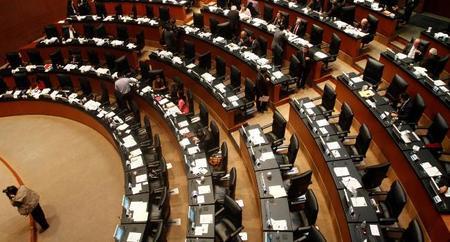 Inicia en el Senado la discusión de las Leyes Secundarias de la Reforma de Telecomunicaciones