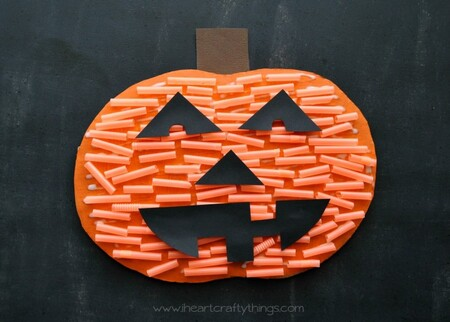 Manualidades Halloween Ninos 28
