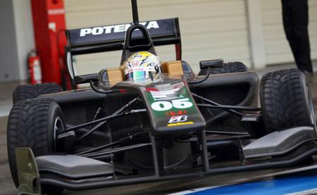 Drago Corse, un nuevo equipo en la Super Fórmula que contará con Takuya Izawa en 2014