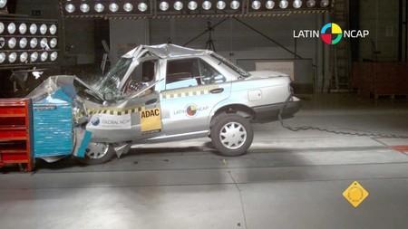 Estos autos te pueden matar y no precisamente de un susto