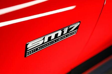 Ford Mustang Herrod Sm17 8