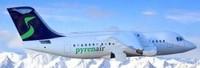 Inaugurado el aeropuerto de Huesca y la aerolínea Pyrenair