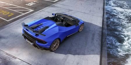 Lamborghini Huracan Performante Spyder 2019 006
