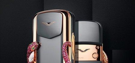 Cuando la tecnología y el lujo se encuentran: siete móviles no aptos para todos los bolsillos