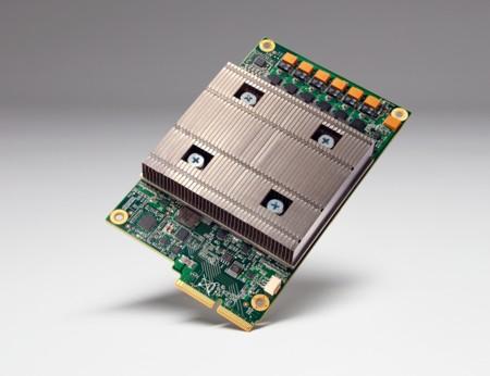 Con este procesador Google quiere dar el gran salto en machine learning