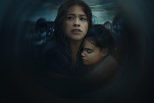'Disomnia': un intenso thriller postapocalíptico de Netflix que explora las letales consecuencias de no poder dormir