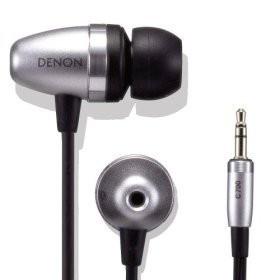 Denon presenta una serie de auriculares de gama alta