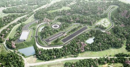 Japón será el hogar del noveno Porsche Experience Centre, que estrenará en 2021 hasta una pista todoterreno